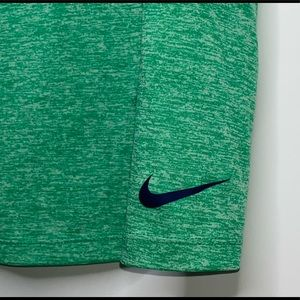 Nike Dri-Fit Lightweight Flared Athletic Tank Top